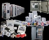 Защитное, учетное и низковольтное оборудование